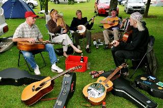 Guildtown Blue Grass Festival