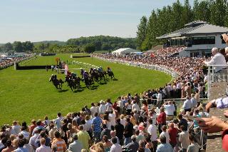 Perth Races